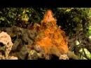 Фантагиро / Пещера золотой розы 3 серия