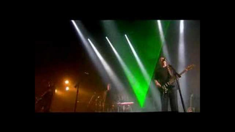 David Gilmour David Bowie Comfortably Numb