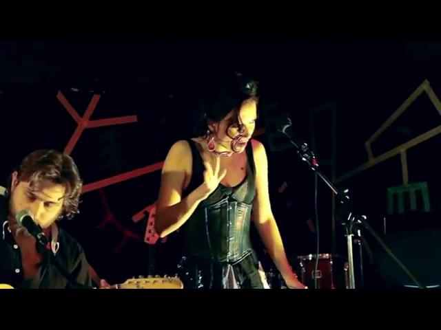 Ivan Bunin - Pirate Jenny live @ Massolit 22.01.2015