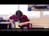 Guitar Looping #23 T-Rex SoulMate, Quint Machine &amp Replay Box