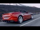 ► 2015 Ferrari California T OFFICIAL Trailer
