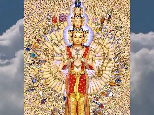 Avalokiteshvaras Ten Prayers - Khenpo Pema Choephel Rinpoche