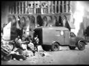 Боевые действия городе - штурм- советский учебный фильм