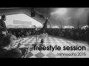 Freestyle Session Minnesota 2015 .stance x Highlights