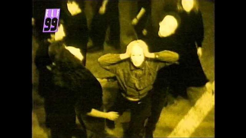 Sandow - Stille Invasion [ELF99]