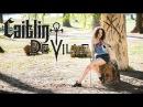 Hula Hoop OMI - Electric Violin Cover Caitlin De Ville