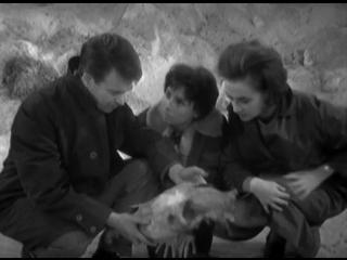 Классический Доктор Кто .Classic Doctor Who - 1.02 - Пещера черепов.