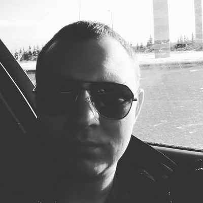 Игорь Горин