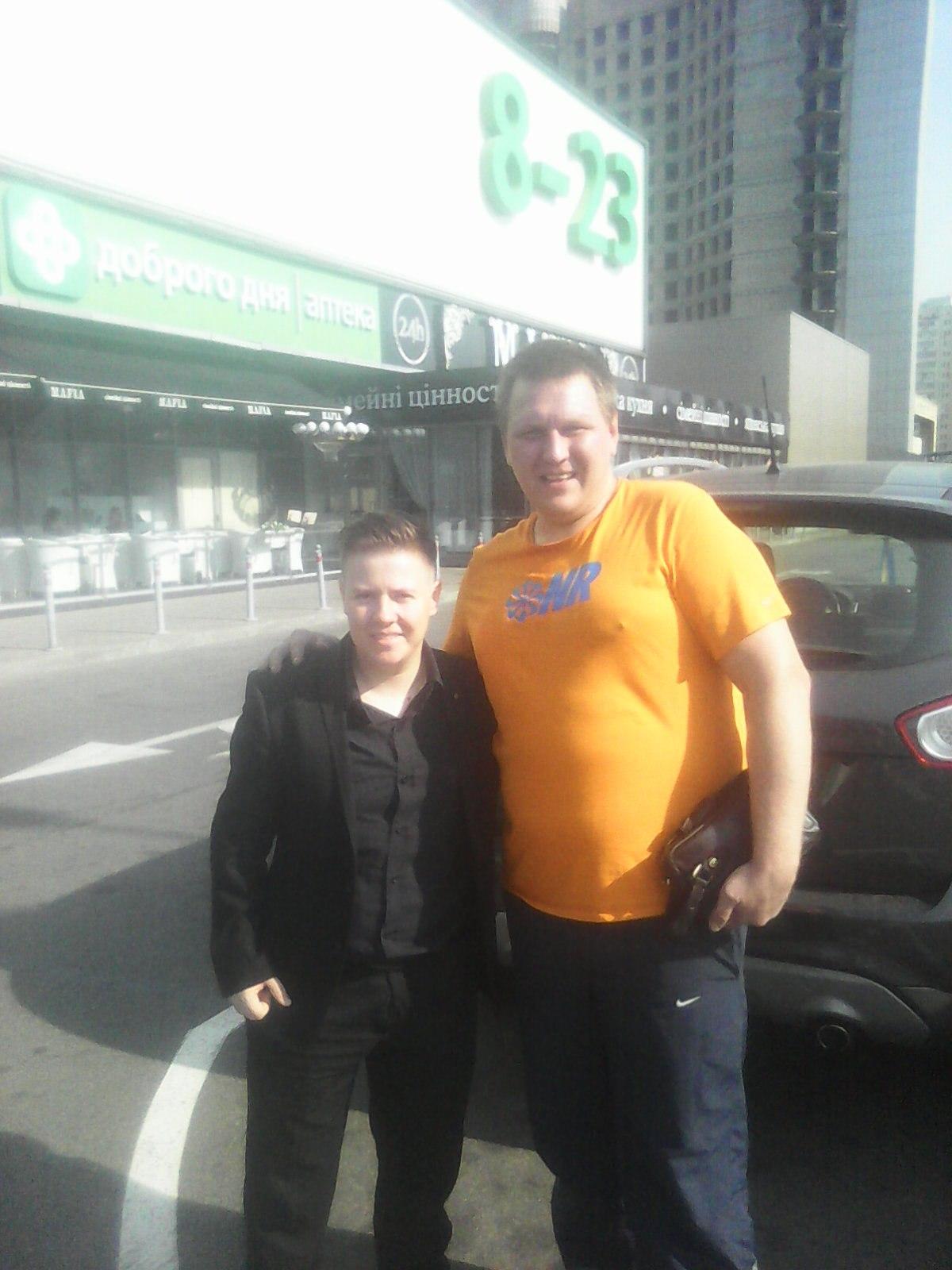 Евгений Литвинкович: Общение поклонников - Том XI - Страница 3 HLBEcZoeWVo