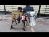 Hyderabad student dies in WWE-style street fight