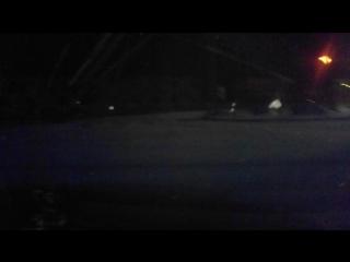 первый снег для бмв 528