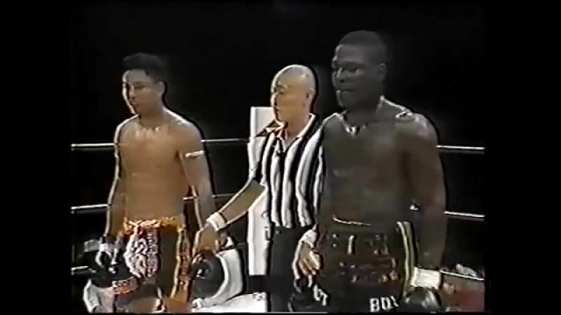 Changpuek Kietsongrit vs Manson Gibson