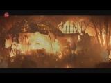 Трейлера The Witcher 3׃ Wild Hunt(русская озвучка)