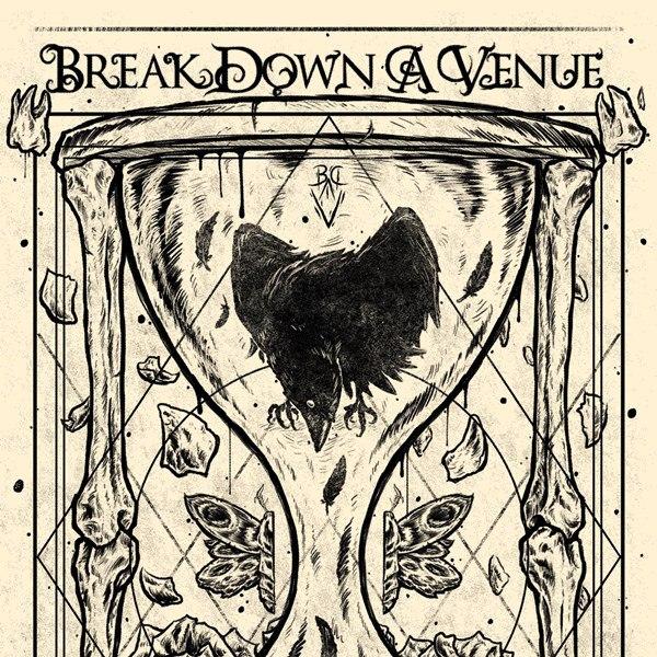 Break Down A Venue - Break Down A Venue [EP] (2015)