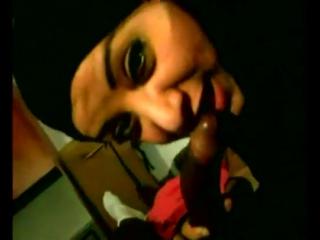 Arabian muslim girl riding christian black cock   arab girls_vk.com/arabgirls
