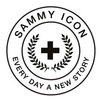 SAMMY ICON - яркие носки на каждый день