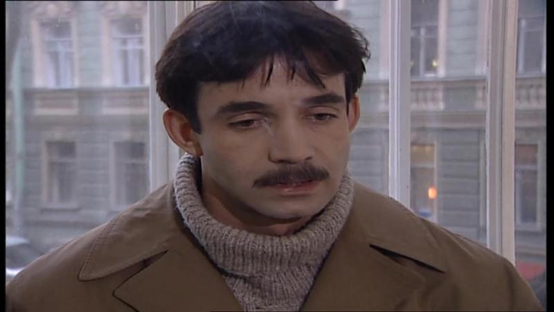 Игорь Корнелюк Город которого нет Бандитский Петербург Фильм 2 Адвокат 2000