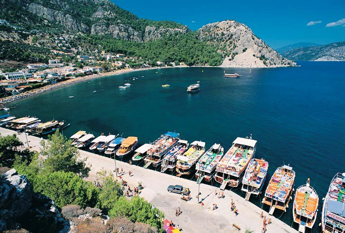 Туры в Турцию с вылетом из Польши Турфирма