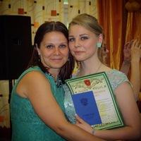 Алёна Лукьянова