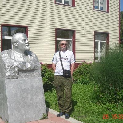 Владимир Тамм