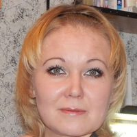 Тина Гордеева