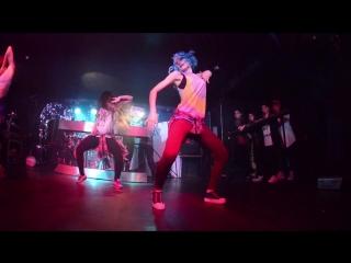 N.Y.A.P. 2016 (03/01/16 @ Era_club)