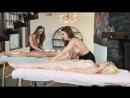 Remy LaCroix, Alli Rae, Cherie DeVille, Dillion Harper [HD 720, lesbian, massage, new porn 2015]