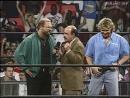 Arn Anderson Brian Pillman @ WCW Monday Nitro 25.09.1995