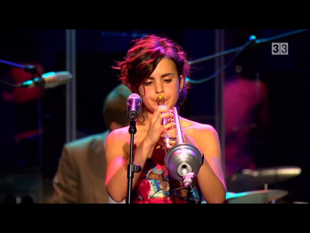 Andrea Motis Joan Chamorro Grup Someday My Prince Will Come