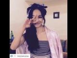 "Victoria Song on Instagram: ""#Repost @instylekorea with @repostapp. ・・・ 빅토리아의 귀요미 댄스 타임❤️ #빅토리아 의 &#4"