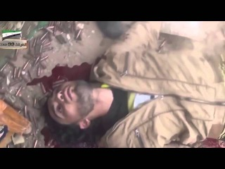 Сирия.Точное попадание в голову! Снайпер  уничтожает боевика ДАИШ(ИГИЛ)! 18+ Свежие Новости News