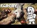 Мэддисон играет в Far Cry Primal