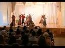 Танец Цыганочка с выходом Смотрите сколько огня и страсти в Цыганочке