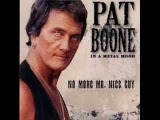 Pat Boone-'Holy Diver'
