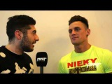 GLORY 26: Nieky Holzken talks reality TV fame, Groenhart grudge match and Paul Daley fight