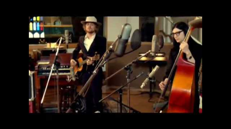The Raconteurs - 'Old Enough' (Feat. Ricky Skaggs Ashley Monroe)