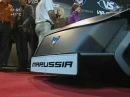 Суперкар Маруся в Новосибирске ОТС