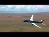 Boeing Vietnam Airlines 787-9 Dreamliner Vertical Takeoff &amp Steep Turns 2015 Paris Air Show Prep