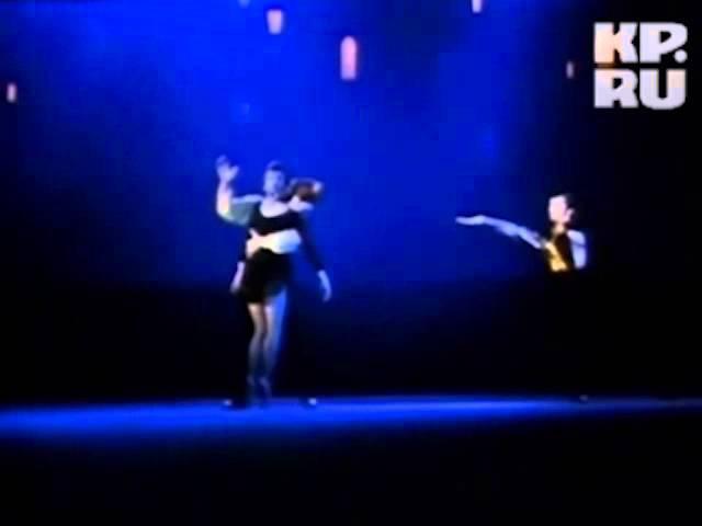 Майя Плисецкая: Я выходила на сцену только для публики