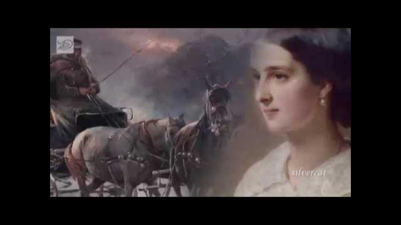 Georgy Sviridov-Waltz The Snowstorm- Г.Свиридов. Вальс Метель