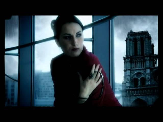 Республика - Мелодия Дождя (Official video)