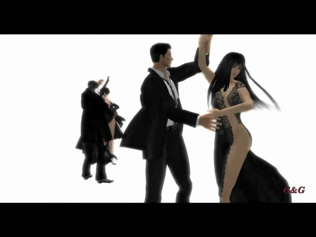 Tango in Harlem- Touch and go