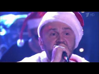 Вечерний Ургант. Ленинград - Кабы не было зимы (30.12.2014)