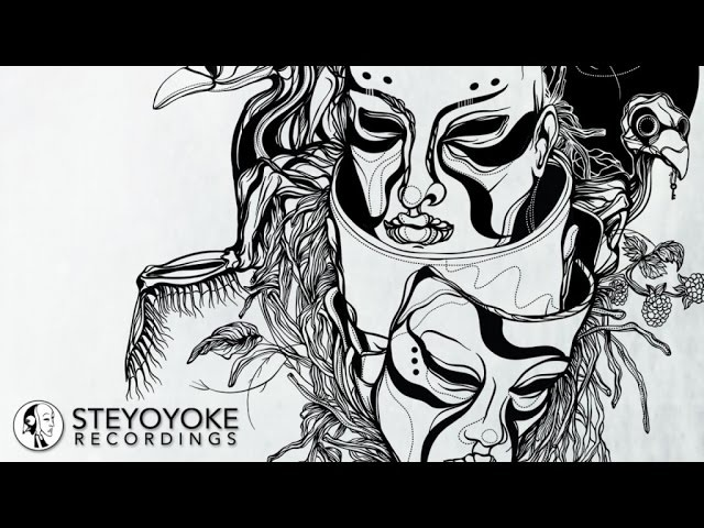 Dahu MPathy - Shattered (Jonas Saalbach Remix) [Steyoyoke]