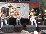 Вольная Стая, Слава России 30.08.2008