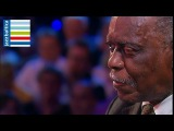 The Vanguard Jazz Orchestra feat. Hank Jones - JazzBaltica 2009
