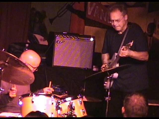 Paul Motian Trio ~ Misterioso