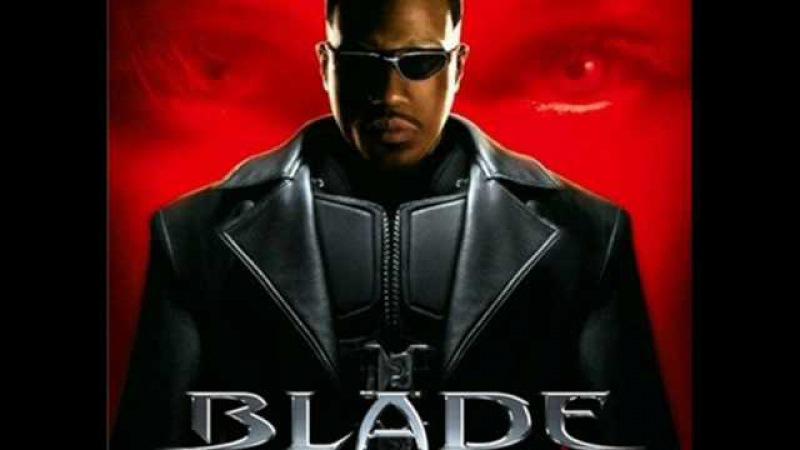 Blade II soundtrack