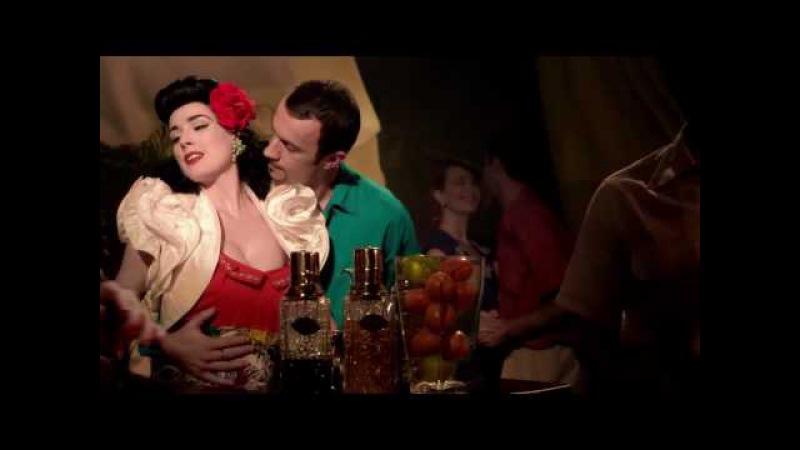 Оригинальная история коктейля Маргарита - от Cointreau в главной роли Дита фон Тиз