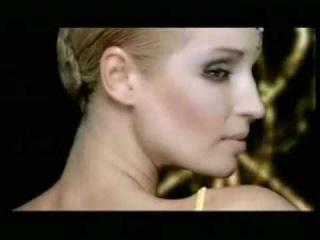 Anastasia Volochkova dancing to Serenata by Immediate Music